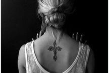 Tattoos / by Sekaija Smith