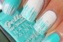 Nail a r t / Cute nails