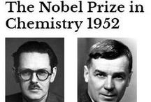 History of Nobel Prizes Winners in chemistry / This board covers the history of nobel prize winners in the field of chemistry from 1901-2014