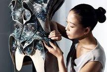 FASHION: Fabric Manipulation