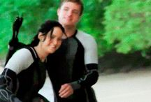 """Joshifer / """"We're both crazy, when you get us in a room, it doesn't really stop"""" -Jennifer"""