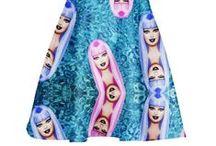 Hadry: Dresses