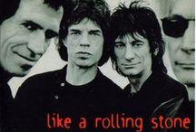 Like A Rolling Stone / by Eleanor Ryan