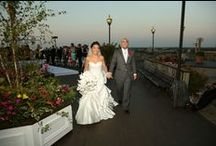 Rooftop Weddings at Terrace On The Park