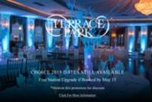 Terrace On The Park / Terrace On The Park promotions