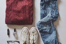 Stuff I wish I could wear.
