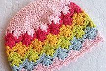 Häkeln / häkeln, crochet, crocheter