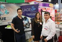 19th Americas Food and Beverage Show & Conference. / LaceUp Solutions Inc Team at 19th Americas Food and Beverage  Show & Conference celebrated in Miami FL on October 26 - 27, 2015. Promoting our Mobile Invoice Software for QuickBooks, SAP & Sage.