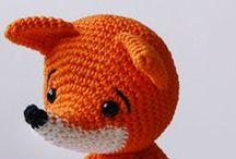 Häkeln - Amigurumi / Häkeln, crochet, crocheter, Amigurumi