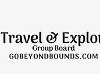 Travel and Explore! / Share the best of your travelogues. Travel related Vertical images only, Please.  Want to join this board?  Follow Us Send an email at gobeyondbounds@gmail.com and mention your email ID that is associated with Pinterest  OR  Comment on one of our pins. Happy Pinning. Thanks!