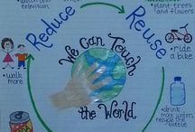 Earth Day and Eco-school
