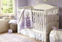 Nursery Decor and Ideas / by Heartlocked™
