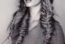 BEAUTY: Hairstyles / by Emmi Hadfield