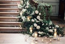 wedding and event design / by elizabeth joy designs
