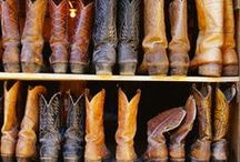 Whole: Style / Your style - great hair, boots, clothing and accessories.