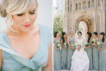 Weddings / by Heartlocked™