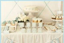 Baby Shower {Boys} / by Heartlocked™