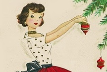 Christmas Past / by Lisa Tolly