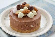 Mug Cakes/Single-Serving Recipes! / by Shalira DaGal