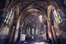 Favorite Places & Spaces / Not necessarily where I've visited but just look awesome