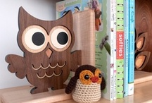 Owls! / by Heartlocked™