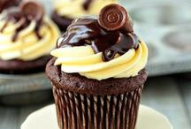 The Most Indulgent Desserts / The most indulgent looking and rich desserts to bake and make. Lots of chocolate, buttercream, caramel, and other delicious dessert recipe ideas. / by Fifteen Spatulas | Joanne Ozug