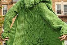 Knitting/Crocheting / by Rebecca Christman