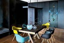 Ideas for my dream home / by Fernanda Lemos