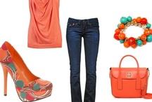 Inspiratie - fashion