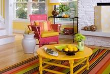 Room Color & Design / by Jeanette Bruce