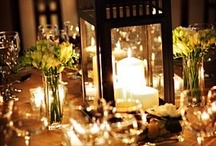 Tablescapes & Decor / by Jeanette Bruce