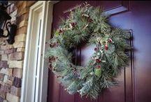 Holiday Decor & Entertaining