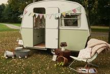 Camping vintage / by Karen Dorsey