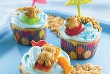 Beach-Themed Food