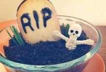 Halloween Fun / by Heartlocked™