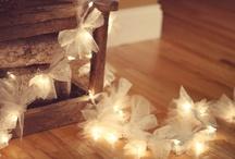 Lighting Ideas / by Jeanette Bruce