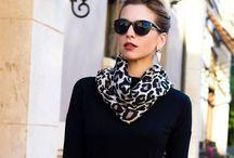Fashion / by Liz Sesma