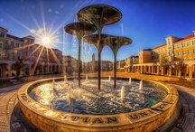 LOVE TCU / My husband and I are both alumni and my oldest son just began fall 2012