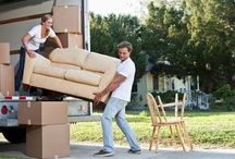 Moving Made Easy / by ForSaleByOwner.com