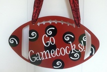Gamecock Country
