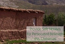 12 Days of Christmas + More!   / Bless a Believer this Christmas Season!  Give a gift this Christmas that will change a life!