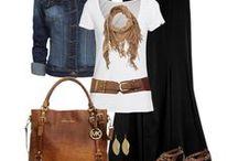 Fashion / by Kendra Storm