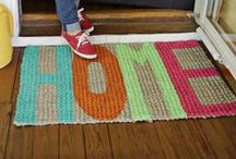 DIY Projects / Feeling crafty? Some of our favorite projects from around the Web