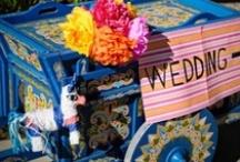 Mexican Shaadi / Mexican indian wedding / by moo moo