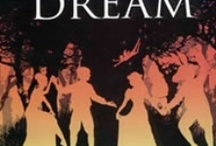 A Midsummer Night's Dream / which, though it may not look like it, is here for a reason...