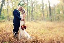 Weddings - Fall Themed / by Heartlocked™
