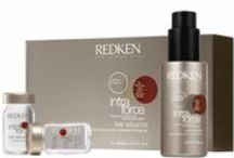 Thinning Hair / Redken Intraforce Step by Step system / by Victoria's 5th Avenue Salon