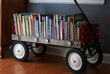DIY Crafts & Kids / by Tara MiSioux