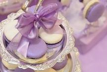 Orchid, Lavender, Purple / by Heartlocked™