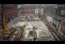 What do civil engineers do? / Inspiring resources to show how civil engineering improves our world.